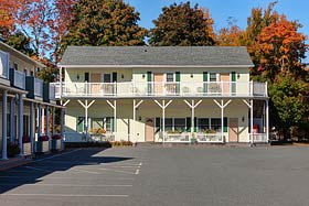 Cromwell Harbor Motel North Building